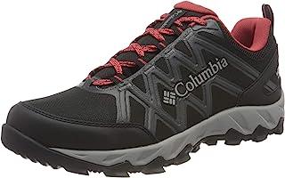Columbia 哥伦比亚 女士 PEAKFREAK X2 OutDry 徒步鞋