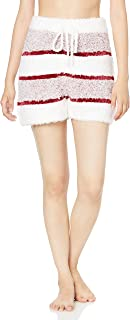 Gelato pique PARIYA 蛋糕条纹短裤 PWNP204056 女士