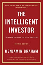 The Intelligent Investor, Rev. Ed: The Definitive Book on Value Investing (English Edition)