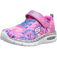 Skechers 女童 Air Appeal Breezy 婴儿运动鞋