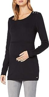 ESPRIT Maternity 女士套头衫 Ls 套头衫
