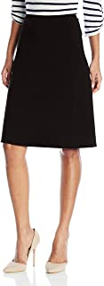 Briggs New York 女式Bistretch Flippy 短裙