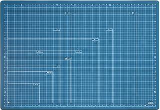 仲林折叠切割垫 A3 深蓝色