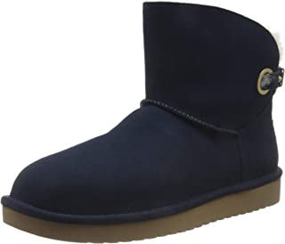 KOOLABURRA BY UGG Haisley 儿童凉鞋 蓝色(Insignia) 7 UK