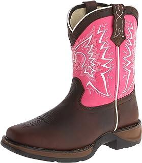 Durango 儿童 DWBT093 西部靴子