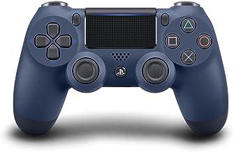PlayStation 4 DualShock 4无线控制器,午夜蓝