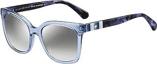 Kate Spade 凯特丝蓓 Kiya/S 女式方形太阳镜 + 免费赠送眼镜套装