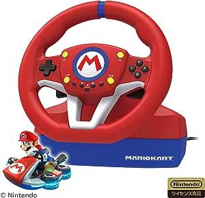 Nintendo 任天堂 Mario Cart赛车轮 Nintendo Switch兼容