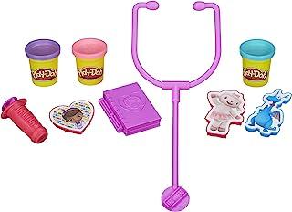 Play-Doh 《玩具小医生》医生工具包