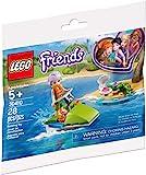 LEGO Friends Mia's Water Fun 30410 建筑套装(28 件)