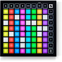 Novation Launchpad X Grid Controller for Ableton LiveLAUNCHP…