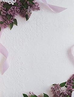 优质纸张! Blush Roses Letterhead,80 只,21.59x27.94 厘米(2014334) Lilacs & Lace 80 Sheets