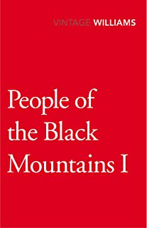 People Of The Black Mountains Vol.I: The Beginning (English Edition)