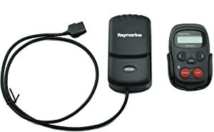 Raymarine S100 无线西塔克自动脚踏板遥控器 pilot type = none   drive type = none   vessel dis