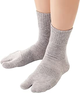 拇趾外翻袜子(1双装)