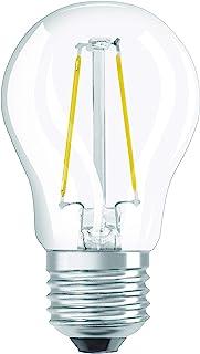 OSRAM 4058075108196 灯泡,玻璃,3.3 W,透明