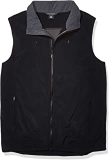 ExOfficio Flyq Vest 对开式 黑色