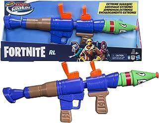 NERF Fortnite RL Super Soaker 水枪
