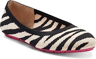 Jessica Simpson 女士 Brinley 芭蕾平底鞋