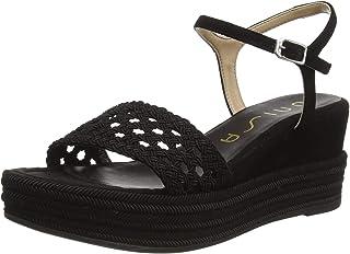 Unisa Kisome_ks 女士帆布鞋