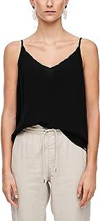 s.Oliver Q/S designed by - s.Oliver 女士吊带衬衫 / 吊带衬衫
