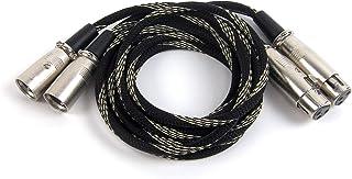 Pro-Ject:Connect It XLR-CC 互连电缆 1.2M