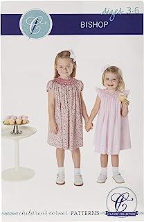 Children's Corner Bishop 3-6 岁图案