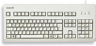 Cherry G81-3000 6155080 PC/Mac, 键盘