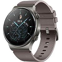 HUAWEI Watch GT2 Pro Nebula Gray/智能手表/长时间电池/音乐保存・再生