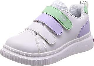 Achilles 运动鞋 学生鞋 nico Petit School 厚底 轻量 19~25厘米 2E 儿童 女孩 NPS 0020