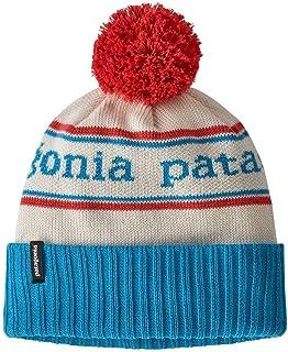 Patagonia K's Powder Town 无檐小便帽 贝雷帽