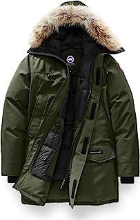 Canada Goose Banff 大衣