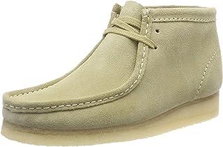 Clarks Wallabee Boot.