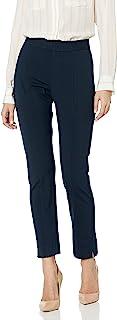 NYDJ Ponte 针织女士及踝裤