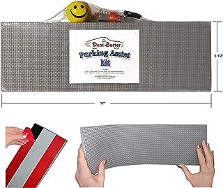 停车辅助套件 – 帮助您每次停车时将车库*地对齐车库。 包括 2 个大垫子和球。保护墙壁。使用独特而*的悬挂系统!