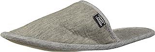 Herschel Supply Co. 羊绒拖鞋 S/M 灰白色 均码