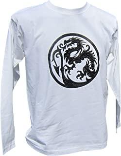 Raan Pah Muang RaanPahMuang Fullmoon 设计文艺复兴龙袖衫