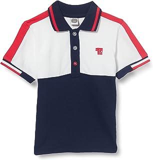 Tuc Tuc 男婴 Polo 衫 Piqué 基本款