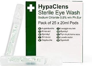 HypaClens 急救*眼影盒 - 20 毫升
