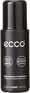 ECCO 爱步 男式 鞋油 皮面 皮革 绒面革 柔顺剂 鞋面护理