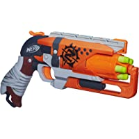 Hasbro 孩之宝 Nerf 热火 僵尸锤击战斗玩具冲击枪