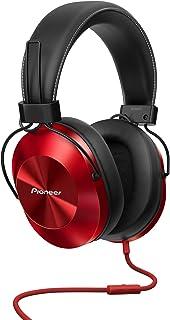 Pioneer 先锋 高解析度对应 密闭式动态立体声耳机 SE-MS5TSE-MS5T-R