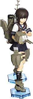 Kotobukiya Kancolle Kantai 系列:Fubuki Ani-雕像人偶