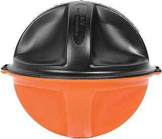 Greenlee 0165-0001-1 Omni Marker Buried 实用记号笔,电缆电视,橙色/黑色