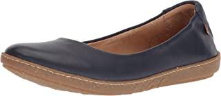 El Naturalista 女士 N5300 Dolce 海洋/口头芭蕾平底鞋