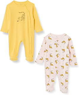ZIPPY 女婴睡衣套装