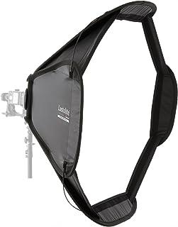 Manfrotto 曼富图 Lastolite Octa 大型 Ezybox Pro 适用于 Studio Flash - 黑色