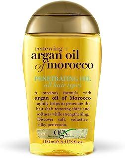 OGX 摩洛哥坚果油渗透护发油 100 毫升
