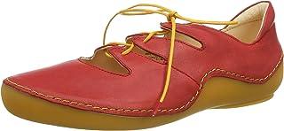 Think! 女士 Kapsl_3-000321 无铬鞣革,可持续运动鞋