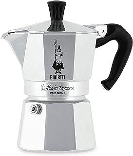 Bialetti Mokka Express 咖啡煮壶,3杯容量